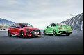 Neues Audi-Modell