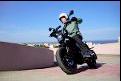 BMW E-Rollermodell