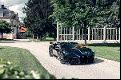 Bugatti Sportwagenmodell