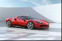 Ferrari Automodell