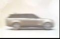Range Rover Automodell