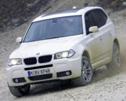 bmw fahrbericht suv bmw x3 xdrive 18d. Black Bedroom Furniture Sets. Home Design Ideas